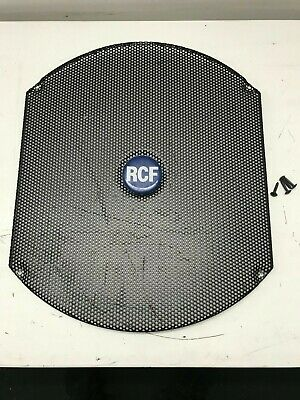 1 x RCF ART 312A Grill Speaker Cover with 4 screws