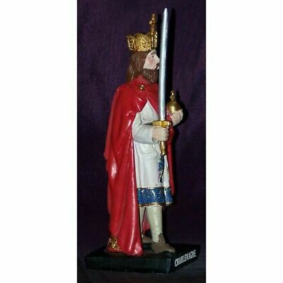 Statuette Charlemagne