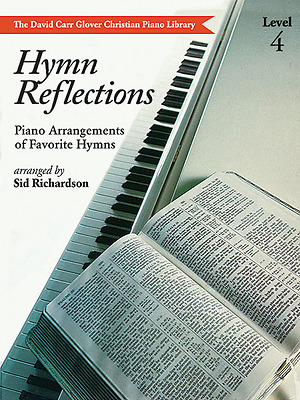 Hymn Variations for Piano Solo Sheet Music World/'s Favorite Series #63 000510063