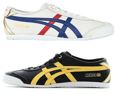 quality design 7d751 00961 NEW LIMITED EDITION Onitsuka Tiger Ranru Mexico 66 Men's ...