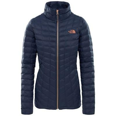 The North Face Thermoball Full Zip Jacket Urban Navy XS BRAND NEW