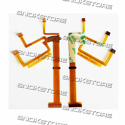 Lens Anti-shake Flex Cable for Sony & 3.5-6.3/18-200 Oss 18-200mm New Tested
