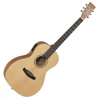 Tanglewood TWR2-PE Roadster Parlour Electro Acoustic Guitar - Natural