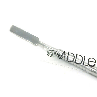 Dental Cement Spatula Double Ended ADDLER