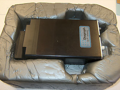 Itw Diagraph Printer Head 2460700 Pep Factory Refurbished.