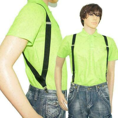 Body Harness Taille Gurtband Fliege Hose Korsett Bustier Universial Unisex F2F6