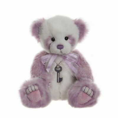 NEW! 2019 Charlie Bears KAY Secret Collection (Brand New Stock)