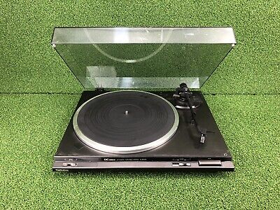 Vintage Technics SL-BD20D Automatic Turntable System Record Deck * READ DESCRIP*