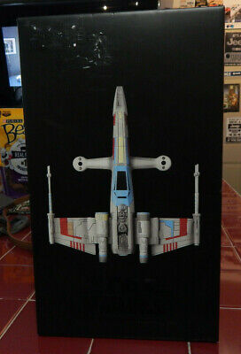 NEW - Propel Star Wars T-65 X-Wing Starfighter  Drone Collectors Edition Disney