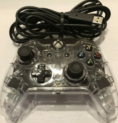 Afterglow Prismatic Xbox One Wired Controller Fully Working With Cable