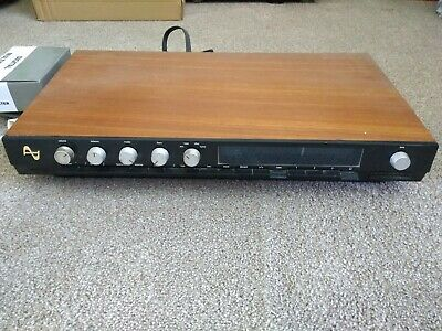 Armstrong 625 Fm Stereo Receiver Vintage Fast Post