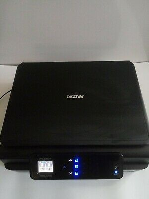 Brother Work Smart Series MFC-J285DW All in One Printer