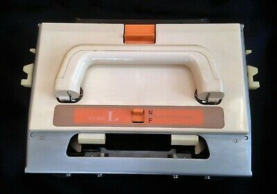 Brother Knitting Machine Kh 860 Lace Carriage (Excellent Condition)