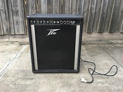 Peavey Kb100 Keyboard Amplification System, Pa~Guitar Amplifier (Pick Up 3083)