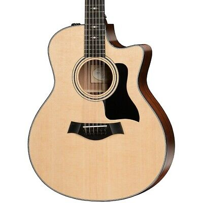 Taylor 356ce Grand Symphony 12-String Acoustic-Electric Guitar Natural