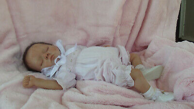 Reborn Doll, Australian Made. Naomi by Naomi Johnson. Limited Edition of 100.
