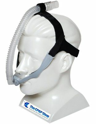 Opus Nasal Pillows Mask for CPAP and bi-level ventilation