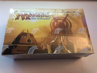 MAGIC MTG Amonkhet Booster Box FACTORY SEALED English!