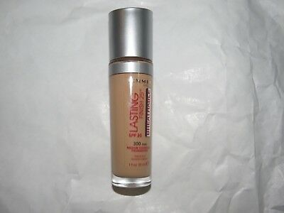 Rimmel Lasting Finish 25Hr Breathable Shade 300 Sand
