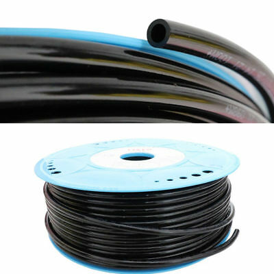 6M Tube 6mm Air Line For Quick Connect Hose Tyre Tire Changer Machine Parts