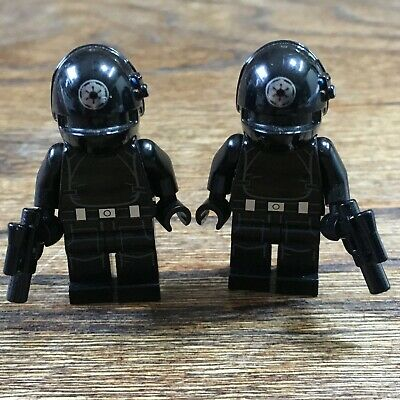 Lego Star Wars DEATH STAR TROOPERS 75034 Imperial Royal Guards Gunners