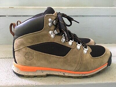 TIMBERLAND JCREW GT Scramble Hiking boots 9 NIB $69.00