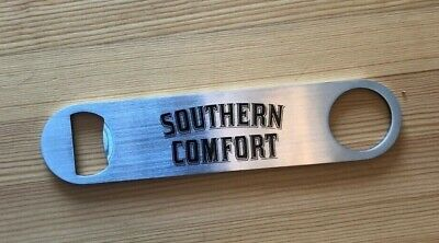 NEW  Southern Comfort bottle openers flat speed style bartender blade