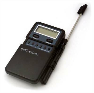Digital Thermometer Sensor Probe Ideal for Food