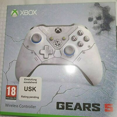 Microsoft Xbox One Gears of War 5 Limited Edition Kait Diaz Wireless Controller