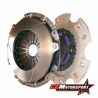 CG Motorsport Stage 3 clutch kit for Ford Escort Mk4 RS Turbo Type Kit 0242