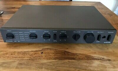 AUDIOLAB 8000C Pre-Amplifier - Good condition