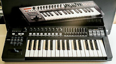 Roland A-300 Pro USB Midi Keyboard Controller with Aftertouch