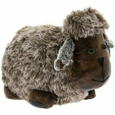 Large Soft Heavy Hedgehog Novelty Door Stop Stopper Animal Doorstop Lovers Gift