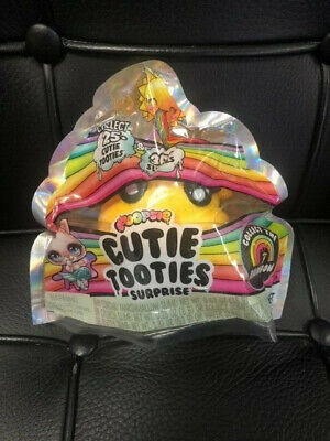 Poopsie Cutie Tooties Surprise!!! New In Package!!! Colors May Vary!!! Have Many