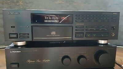 Pioneer PD 8700 CD Player