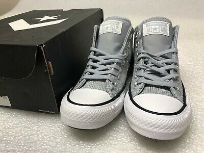 CONVERSE CHUCK TAYLOR All Star Madison Mid Women's Shoes