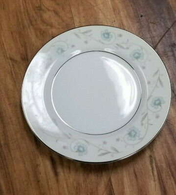 Set of 11 English Garden 1221 Japan - Fine China - Bread & Butter Plate  - 6.5""