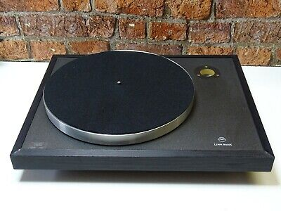 Linn Basik Hi Fi Separates Vinyl Turntable Record Player Deck (NO TONEARM)