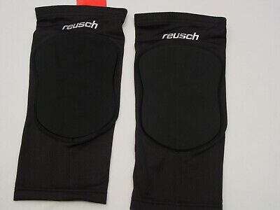 official store discount shop 100% genuine New Reusch Soccer Goalie Keeper Active Elbow Protector Guard Med ...