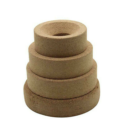Diameter 80-160mm Laboratory Synthetic Cork Ring Holder for Round Bottom Flask