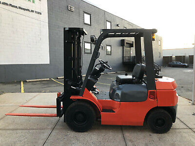 Toyota 5k Pneumatic Excellent Condition