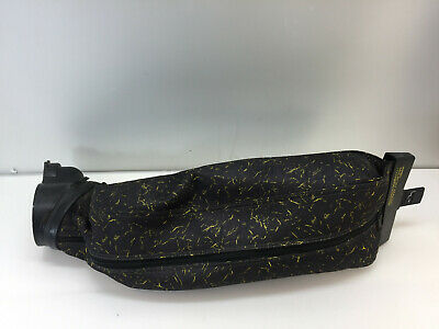 Genuine Kirby G six Vacuum Cloth Outer Bag #190099 G6 G6D 2000 limited edition