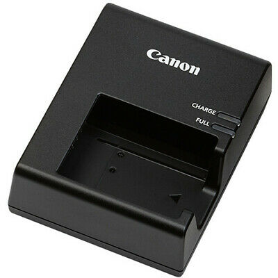Genuine Canon Charger LC-E10 For T100 2000D 3000D 4000D 2000D T7 T6 T5 T3
