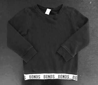 Girls Bonds Jumper Size 6
