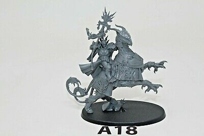 Warhammer Stormcast Eternals Lord on Gryph Charger - A18