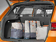 New Genuine Seat Ateca Luggage Separation Grill / Dog Guard 575061205
