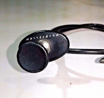 Genuine Vintage Hasselblad shutter release cable – Lenght 60 cm