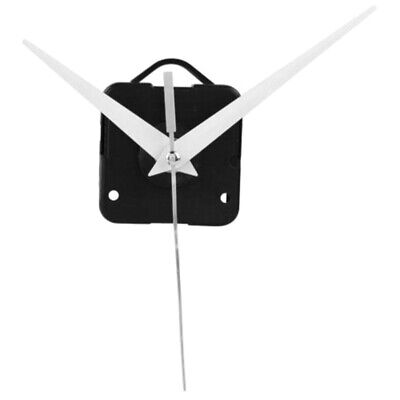 Clock Mechanism DIY Silent Quartz Watch Wall Clock Movement Mechanism Parts Z UI