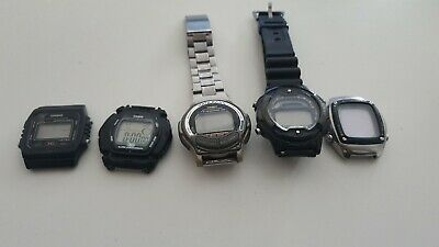 CASIO DB 35H WATCH Working Condition Offers Welcome  1l64W