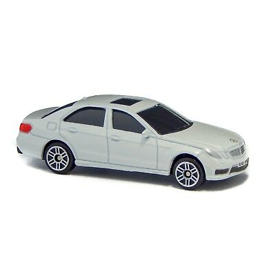 "Mercedes-Benz E-Class W212 E200 E350 E500 E63 AMG RMZ City 1:64 3"" inch Toy Car"